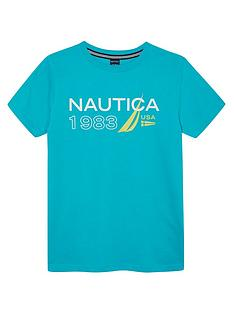 nautica-junior-boys-graphic-t-shirt-aqua