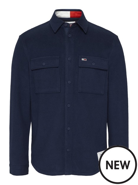 tommy-jeans-tjm-soft-overshirt-navy