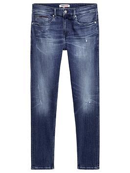 tommy-jeans-austin-slim-tapered-jeans-denim