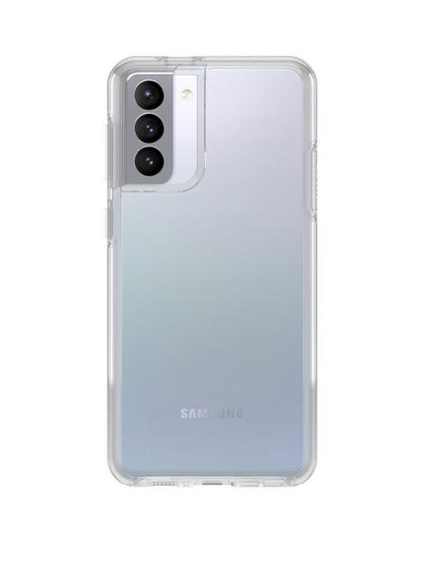 otterbox-symmetryfor-s21-clear