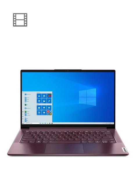 lenovo-yoga-slimnbsp7i-laptop-14in-fhd-ipsnbspintel-evo-core-i5-1135g7-8gb-ramnbsp256gb-ssdnbsp--purple