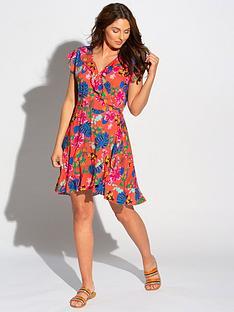 pour-moi-pour-moi-heatwave-barbados-woven-wrap-beach-dress-red-floral