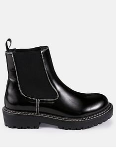 missguided-missguided-sole-stitching-chelsea-boot-black