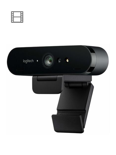logitech-brio-gaming-webcam-4k-streaming-edition