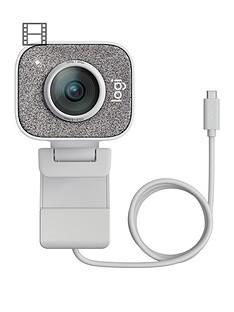 logitech-streamcam-full-hd-webcam-white