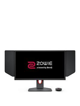 benq-zowie-xl2546k-full-hdnbsp240hz-dyac-245-inch-e-sports-monitor
