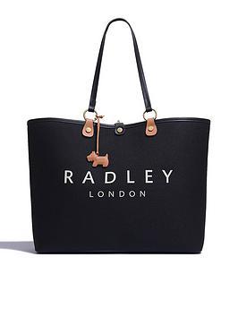 radley-addison-gardens-medium-open-top-tote-black