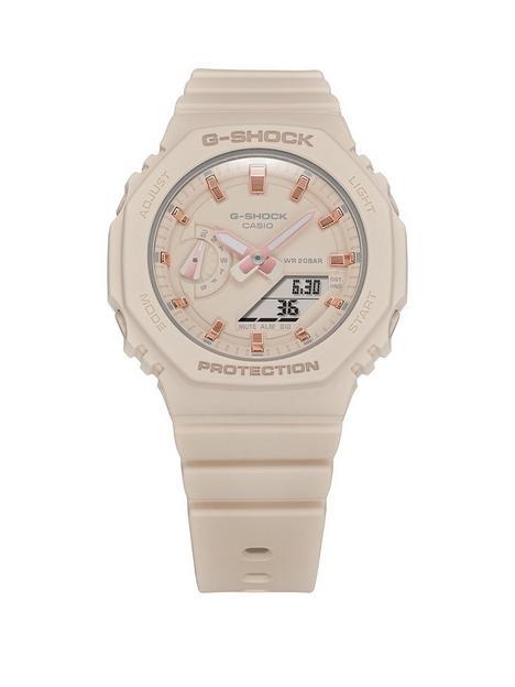 casio-casio-g-shock-mid-size-neo-display-biege-strap-watch
