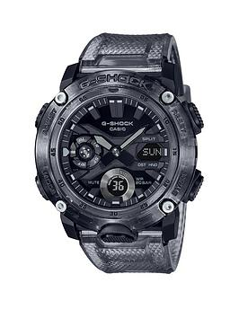 casio-casio-grey-multi-dial-grey-silicone-strap-watch