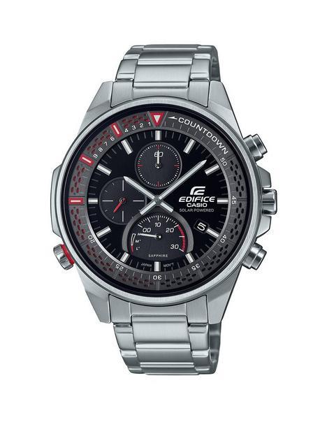 casio-casio-ediface-efs-s590d-black-chronograph-dial-silver-tone-stainless-steel-bracelet-watch