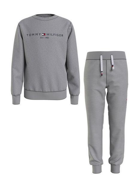tommy-hilfiger-boys-essential-jog-set-grey