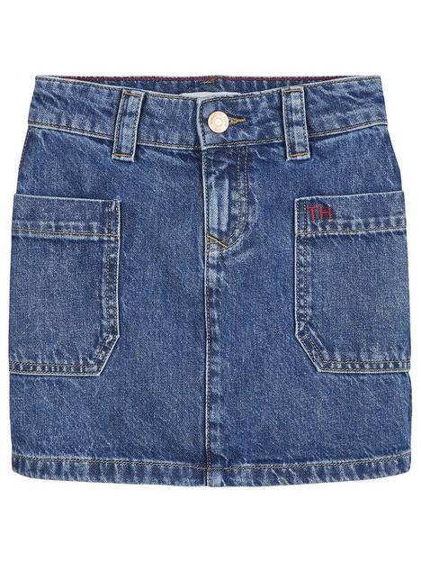 tommy-hilfiger-girls-denim-skirt-stonewash