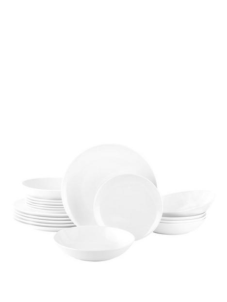 waterside-18-piece-white-everyday-round-dinner-set
