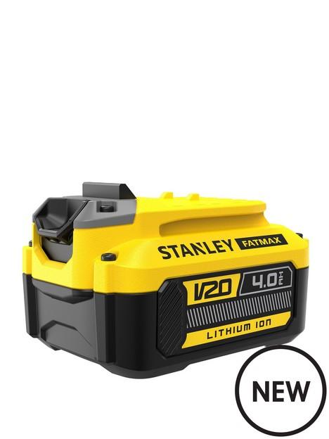 stanley-fatmax-v20-18v-4ah-battery-sfmcb204-xj