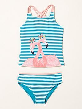 fatface-girls-flamingo-print-tankini-multi