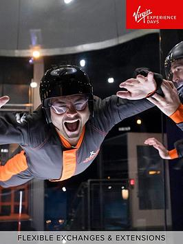 virgin-experience-days-the-bear-grylls-ifly-and-challenge-choice-experience-for-two