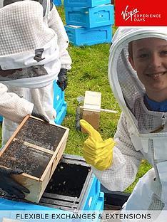 virgin-experience-days-half-day-beekeeping-experience