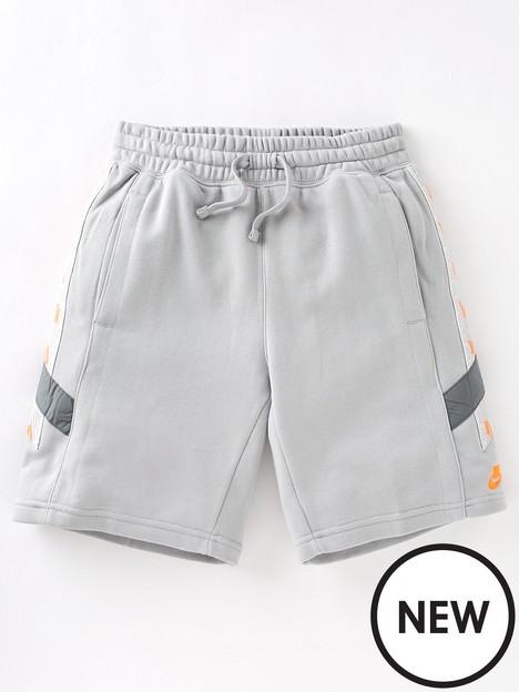 nike-boys-nsw-elevated-trim-short