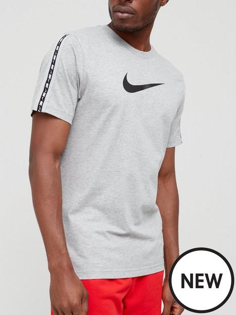 nike-repeat-swoosh-tape-t-shirt-greyblack