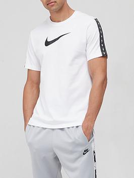 nike-repeat-swoosh-tape-t-shirt-whiteblack