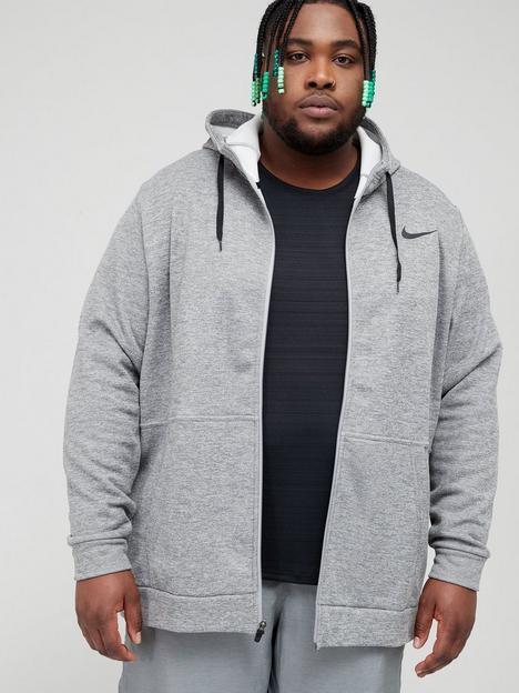 nike-train-plus-size-therma-zip-hoodie-dark-grey