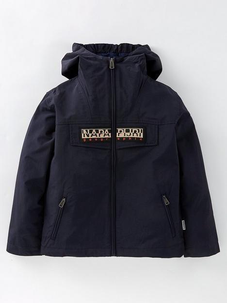 napapijri-boys-rainforest-zip-through-jacket-navy