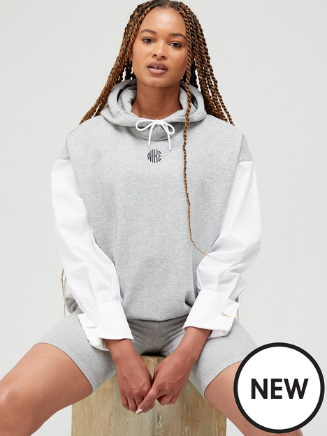 nike-nsw-icon-clash-over-the-head-hoodie-greywhite