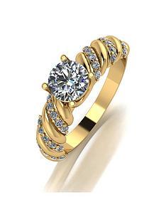 moissanite-moissanite-9ct-gold-white-130ctct-total-moissanite-solitaire-ring