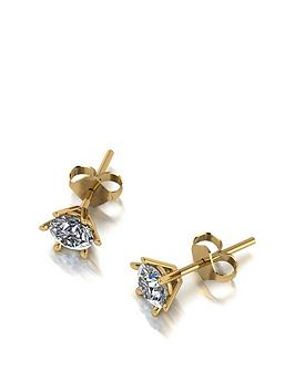 moissanite-lady-lynsey-6-claw-moissanite-9ct-gold-1ct-total-stud-earrings