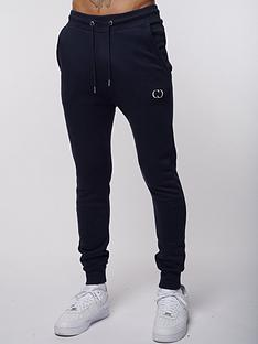 criminal-damage-eco-jogger-navy