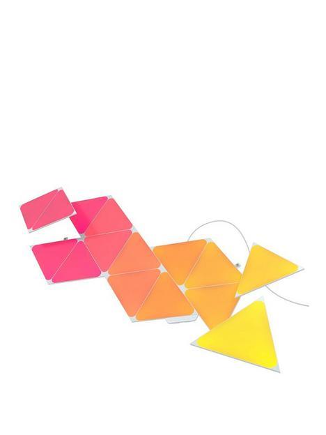 nanoleaf-shapes-triangles-starter-kit-15pk