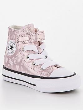 converse-chuck-taylor-all-star-1v-hi-infant-trainer-pinkwhite
