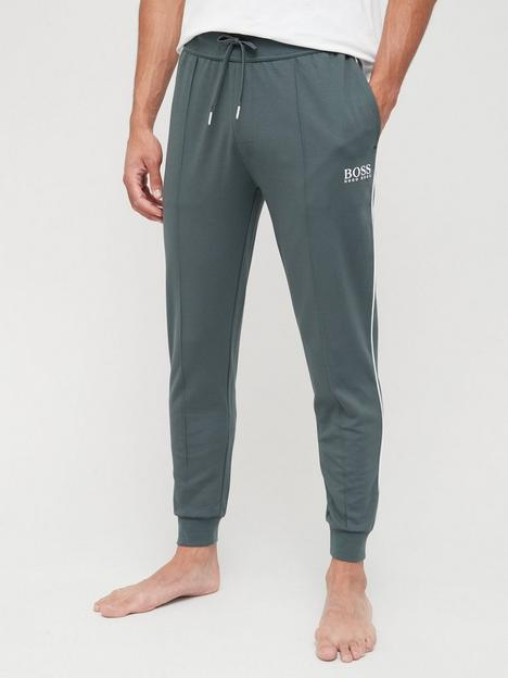 boss-ts-lounge-pants-army-green