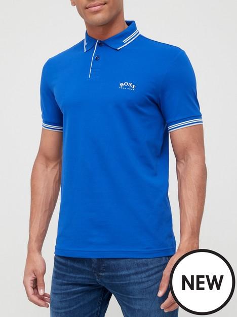 boss-paul-curved-small-logo-polo-shirt-medium-blue