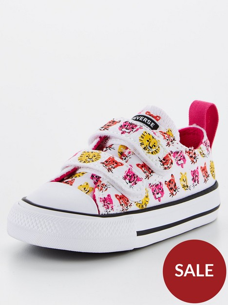 converse-chuck-taylor-all-star-jungle-cat-2v-ox-infant-trainer-whitepinknbsp
