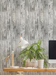 fresco-distressed-wood-grey-wallpaper