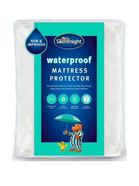 silentnight-new-waterproof-mattress-protector-single