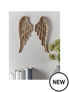 cox-cox-gold-angel-wings-wall-art