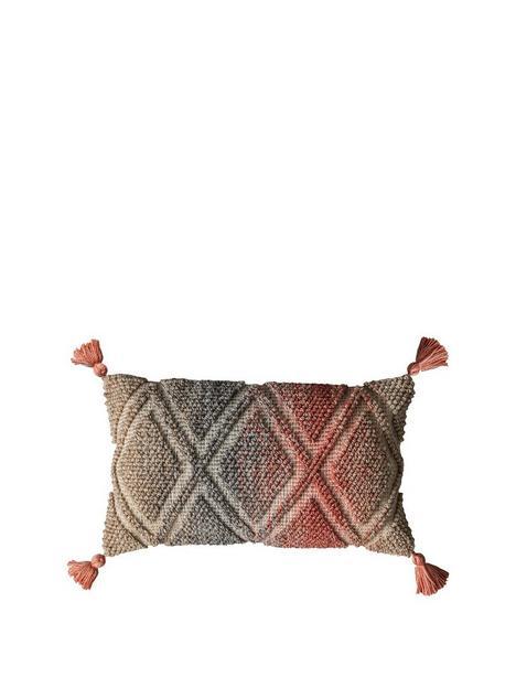 gallery-ortega-ombre-cushion-burnt-orange