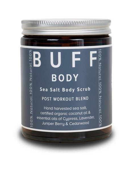 buff-buff-body-post-workout-rejuvenating-sea-salt-body-scrub-170ml