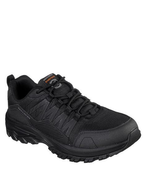 skechers-work-fannter-lace-up-shoes-blacknbsp