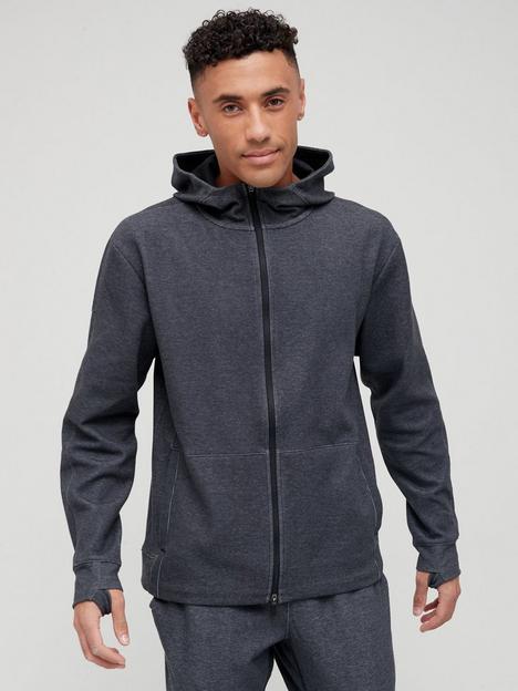 nike-dri-fit-fleece-full-zip-hoodie-black