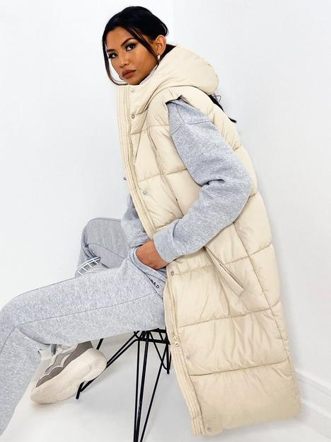 missguided-missguided-recycled-longline-padded-gilet-stone