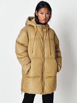 missguided-missguided-mid-length-padded-coatnbsp