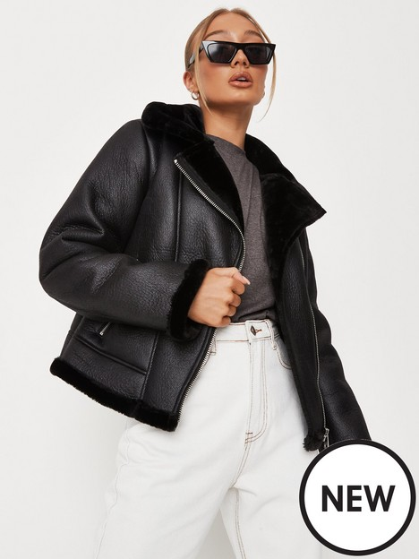 missguided-missguidednbspfaux-leather-aviator