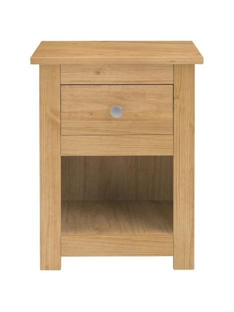julian-bowen-radley-bedside-waxed-pine