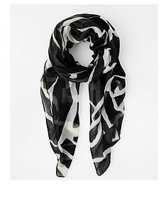 accessorize-mono-gibra-scarf