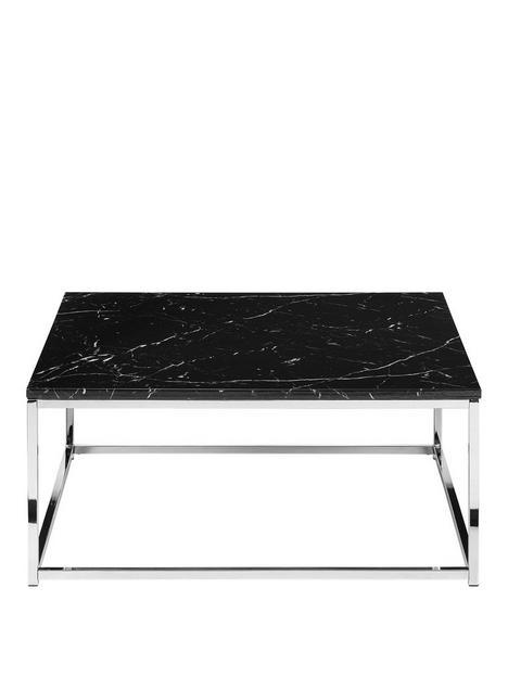 julian-bowen-scala-black-marble-top-coffee-table