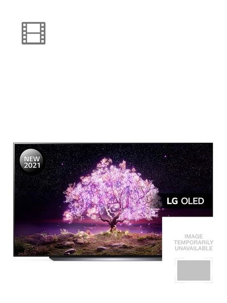 lg-oled83c14la-83-inch-oled-4k-ultra-hd-hdr-smart-tv