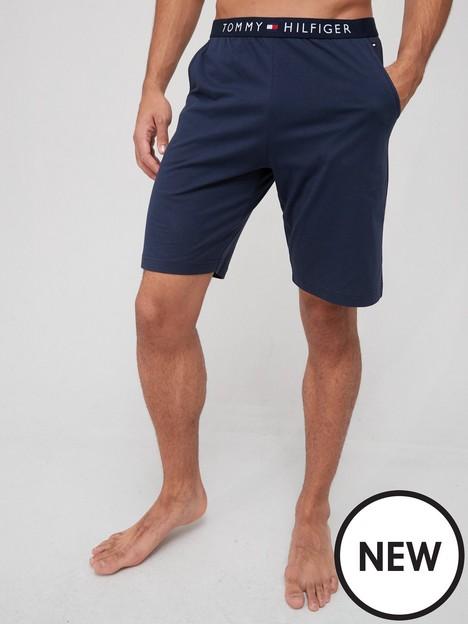 tommy-hilfiger-lounge-shorts